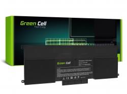 Green Cell Batterie C32N1305 pour Asus ZenBook UX301 UX301L UX301LA
