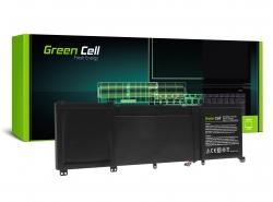 Green Cell Batterie C32N1415 pour Asus ZenBook Pro UX501J UX501JW