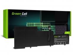 Green Cell Batterie C42-UX51 pour Asus ZenBook UX51 UX51V UX51VZ