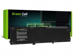 Green Cell Batterie 6GTPY 5XJ28 pour Dell XPS 15 7590 9560 9570, Dell Precision 15 5520 5530