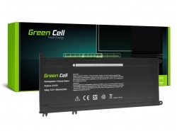 Green Cell Batterie pour Dell Latitude 3380 3480 3490 3590 Inspiron G3 3579 3779 G5 5587 G7 7588 7577 7773 7778 7779 7786