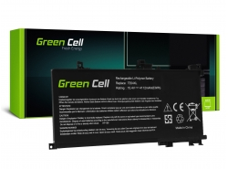 Green Cell Batterie TE04XL pour HP Omen 15-AX202NF 15-AX243NF 15-AX229NF HP Pavilion 15-BC510NF 15-BC200NF