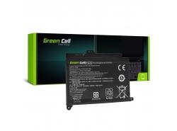 Green Cell Batterie BP02XL pour HP Pavilion 15-AU 15-AU051NW 15-AU071NW 15-AU102NW 15-AU107NW 15-AW 15-AW010NW