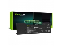 Green Cell Batterie RR04 pour HP Omen 15-5000 15-5000NW 15-5010NW, HP Omen Pro 15