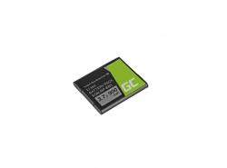 Batterie 3.7V