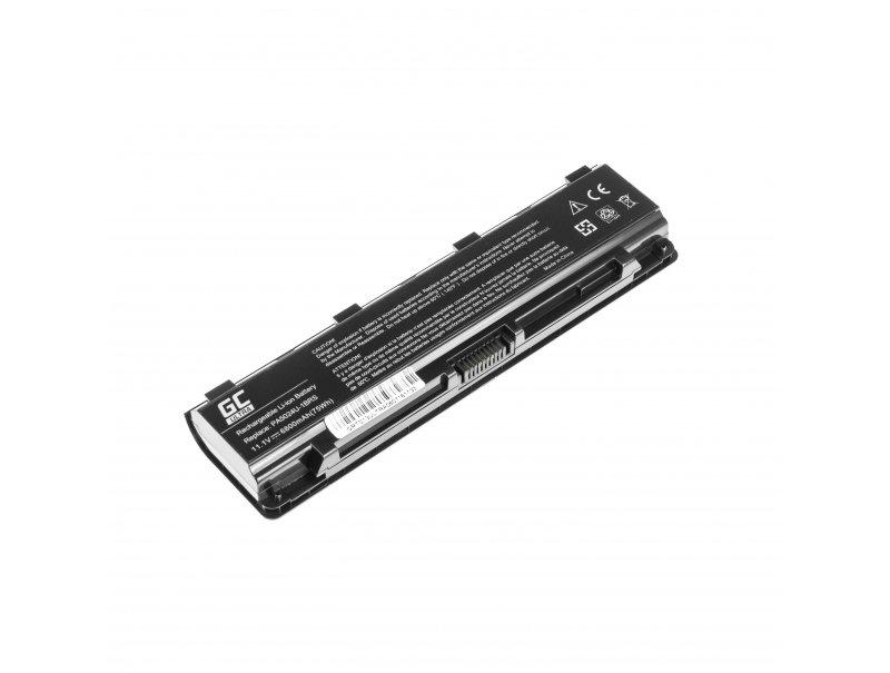 Toshiba Satellite Pro L870 17l Batterie Pour Toshiba Portable