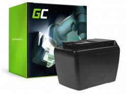 Green Cell ® Batterie pour Bosch BAT810 BAT836 BAT840 GBH GSB GSR 36V 4Ah
