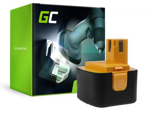 Batterie (3.3Ah 12V) EY9001 EY9101 EY9005B EY9006B EY9201B pour Panasonic EY6100 EY6105 EY6405 EY6407 EY6409 EY6803 EY7201