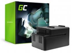 Green Cell ® Akku zum Mäher WORX WA3536 WG770 WG770E WG776 WG776E 40V 2Ah