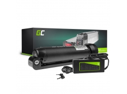 Accumulateur Batterie Green Cell Bottle 36V 5.2Ah 187Wh pour Vélo Électrique Pedalec