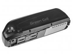Green Cell ® batterie pour vélo électrique e-Bike 24V 8.8Ah 211Wh