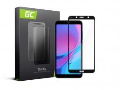 Green Cell PRO GC Clarity Verre Trempe pour Xiaomi Redmi 7A, Ecran 3D Incurvés Bords Couverture Écran 9H