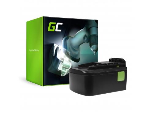 Batterie Green Cell (5Ah 18V) BP 18 Li BPC 18 499751 500059 500435 pour Festool T 18+3 C 18 AGC BHC DRC PDC HKC 55 PSBC 400