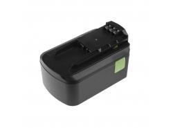 Batterie (5Ah 14.4V)