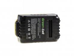 Batterie Green Cell
