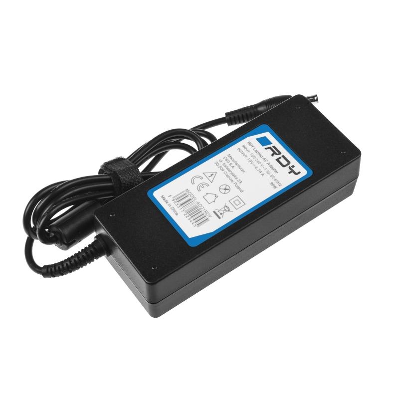 90W Chargeur adaptateur secteur pour Samsung R520 R522 R525