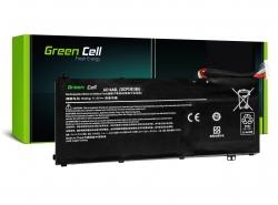 Green Cell ® Batterie AC14A8L pour Acer Aspire Nitro V15 VN7-571G VN7-572G VN7-591G VN7-592G i V17 VN7-791G