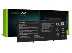 Green Cell Batterie C31N1528 pour Asus ZenBook Flip UX360C UX360CA
