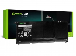 Green Cell Batterie 90V7W JD25G pour Dell XPS 13 9343 9350 P54G P54G001 P54G002