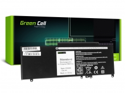 Green Cell Batterie G5M10 WYJC2 pour Dell Latitude E5450 E5550