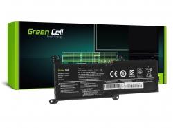 Green Cell Batterie L16C2PB2 L16M2PB1 pour Lenovo IdeaPad 320-14IKB 320-15AST 320-15IAP 320-15IKB 320-15ISK 320-17IKB