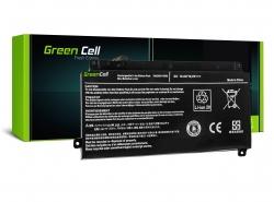 Green Cell Batterie PA5208U-1BRS pour Toshiba Satellite Radius 15 P50W P55W Toshiba ChromeBook 2 CB30-B