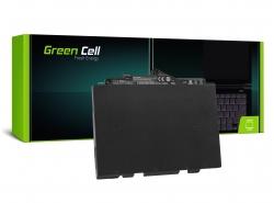 Green Cell Batterie SN03XL pour HP EliteBook 725 G3 820 G3