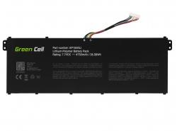 Green 7.7V