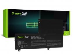 Green Cell Batterie L14L2P21 L14M2P21 pour Lenovo Yoga 500-14 500-14IBD 500-14ISK 500-15