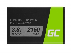 Batterie HB505076RBC pour Huawei Y3 YIII