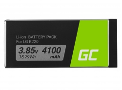 Batterie BL-T24 pour ALG X Power K220
