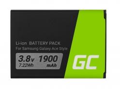 Batterie EB-BG357BBE pour Samsung Galaxy Ace 4