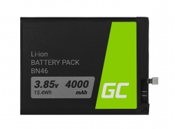 Green Cell BN46 battery for Xiaomi Redmi 7 / Redmi Note 3