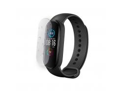 Pré-commander! Xiaomi Mi Band 5 - Bracelet de sport Xiaomi + film de protection