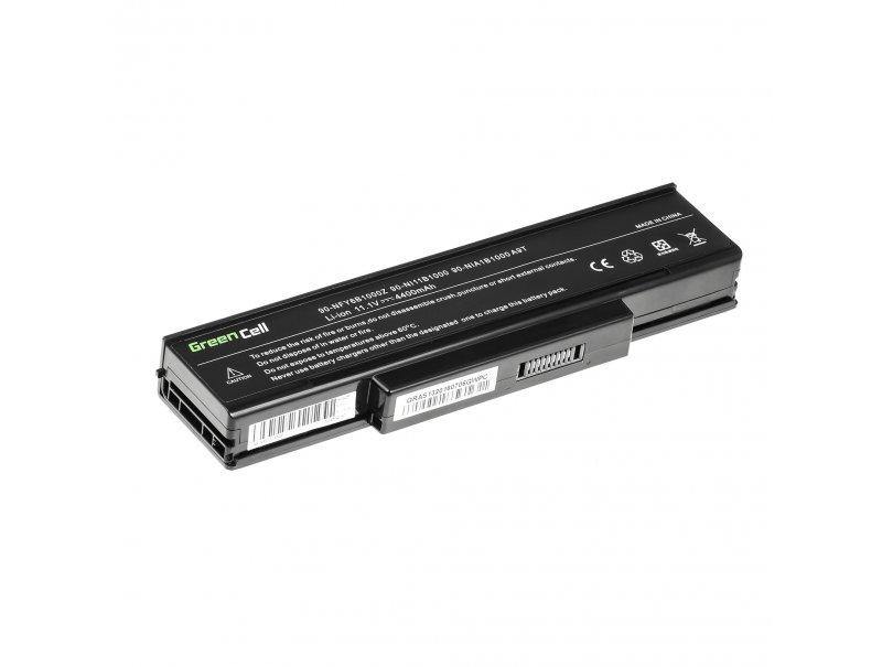 Ntt Corrino L690sr Batterie Pour Asus Portable Batteryempire