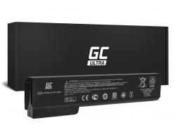 Green Cell ULTRA Batterie CC06XL pour HP EliteBook 8460p 8460w 8470p 8470w 8560p 8570p ProBook 6360b 6460b 6470b 6560b 6570b