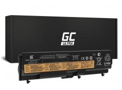 Green Cell ULTRA Batterie 42T4235 42T4795 pour Lenovo ThinkPad L510 L512 L520 SL410 SL510 T410 T410i T420 T510 T520 W510 W520