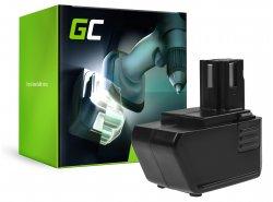 Batterie (2Ah 9.6V) SBP 10 SFB 105 Green Cell pour Hilti BD 2000 SB 10 SF 100 SF 100-A