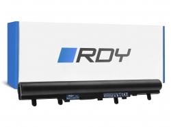RDY Batterie AL12A32 pour Acer Aspire E1-522 E1-530 E1-532 E1-570 E1-572 V5-531 V5-571
