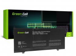 Green Cell Batterie CP03XL pour HP Spectre x360 13-AE 13-AE001NW 13-AE002NW 13-AE003NW