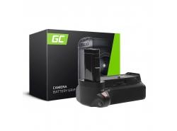 Grip Green Cell BG-2F pour appareil photo Nikon D3100 D3200