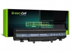 Green Cell Batterie AL14A32 pour Acer Aspire E14 E15 E5-511 E5-521 E5-551 E5-571 E5-571G E5-571PG E5-572G V3-572 V3-572G