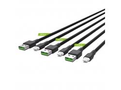 Set 3x Câble