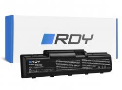 RDY Batterie AS07A31 AS07A51 AS07A41 pour Acer Aspire 5738 5740 5536 5740G 5737Z 5735Z 5340 5535 5738Z 5735
