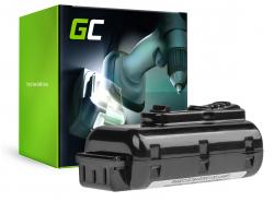 Green Cell ® Batterie 902654 B20543 pour Paslode PPN35i Li CF325Li CF325XP IM65Li IM250Li IM360Ci Li