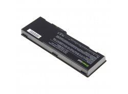 Green Cell ® Batterie GD761 pour Dell Vostro 1000 Inspiron E1501 E1505 1501 6400 Latitude 131L