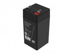 Green Cell® Batterie