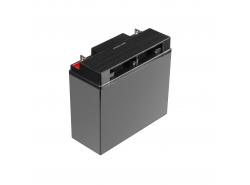 Green Cell ® Batterie AGM 12V 18Ah