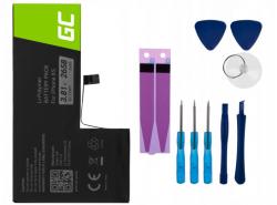 Batterie Green Cell A2097 pour Apple iPhone XS + boîte à outils