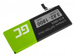 Batterie 3.82V